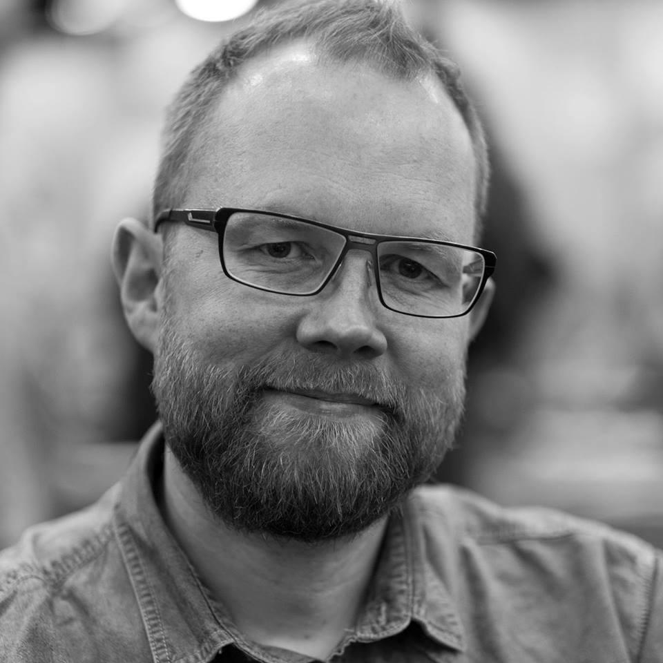 Jens Ansø